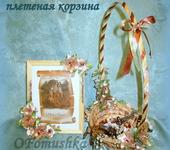Оригинальные подарки - Интерьерная пара с лилиями
