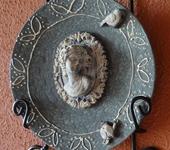 Декоративная посуда - Тарелки настенные
