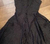 Платья - Платье в стиле Pin up