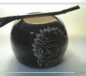 Кружки, чашки - Подарочный набор для мате