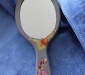 Зеркальца - Зеркало
