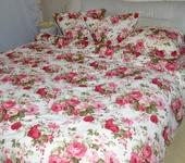 Подушки, одеяла, покрывала - Постельное белье Букет роз