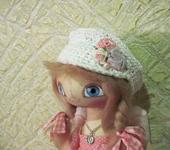 Другие куклы - Кукла Элли, ангел