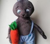 Зверята - Плюшевый заяц