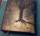 Ежедневники - Блокнот для запеси, рисования, фотографий.