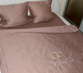 Подушки, одеяла, покрывала - Постельное белье Шоколадка