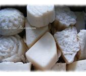 Мыло ручной работы - Хозяйственное мыло с нуля