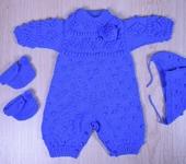 Для новорожденных - Набор для малыша 0-3 мес в ассортименте
