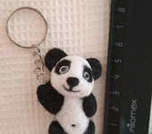 Брелоки - Брелок Панда