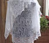 Одежда и аксессуары - Пуховая паутиночка Мечта