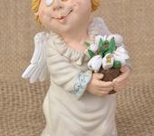 Статуэтки - Фигурки ангелов большие