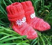 Носки и гольфы - Носочки детские от 0 до 6 мес.