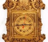 Часы - Деревянные часы