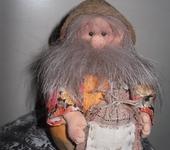 Народные куклы - Домовой