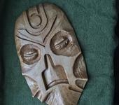 Интерьерные маски - интерьерная маска