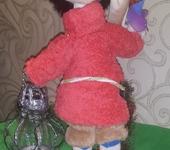 """Оригинальные подарки - Кукла из капрона """"Гном"""""""
