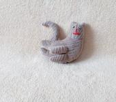 Зверята - кот мартовский
