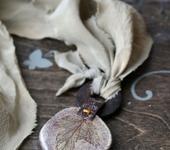 Кулоны, подвески - Подвес «Осенние сновидения»