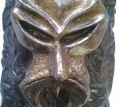 Интерьерные маски - Ипостась разделяющего,дабы властвовать...