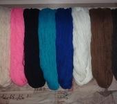 Шитье, вязание - Бабушкина пряжа (пасма)