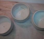 Кружки, чашки - деревянные чашки