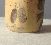 Декоративные бутылки - Бутылка с декоративным оформлением