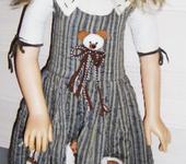 Другие куклы - коллекционная кукла