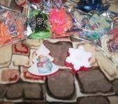 Мыло ручной работы - Новогодний набор 2