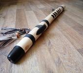 Оригинальные подарки - Национальная американская флейта пимак (NAF)
