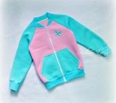 Одежда для девочек - Тoлстoвка