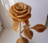 Оригинальные подарки - Роза в масле :-)