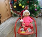 Куклы реборн - Кукла-реборн - Ангелина из молда Kadence, от Denise Prat,