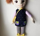 Сказочные персонажи - Кукла Консуни