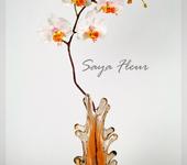 Цветы - орхидея