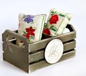 Оригинальные подарки - Лавандовое саше