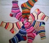 Носки и гольфы - Носочки для всей семьи
