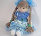 Вальдорфские куклы - Мара