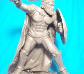 Скульптура - Лепка на заказ скульптура