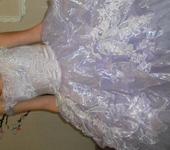 Одежда для девочек - праздничное платье для девочки к новому году