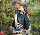 Другие куклы - Кукла Лида