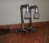 Светильники, люстры - Светильник в стиле LOFT.