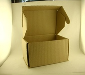 Подарочная упаковка - Почтовая коробка Тип Ж