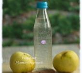 Крем, гель - Гидролат (тоник) «Яблоко с корицей»
