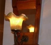 Светильники, люстры - бра