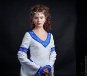 Одежда и аксессуары - Платье Эльфийское