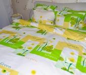 Подушки, одеяла, покрывала - Постельное белье Green