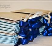 Подарочная упаковка - Футляры для CD