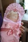 Вальдорфские куклы - Катрин
