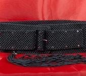 Ремни, пряжки, пояса - Пояс женский широкий, макраме. ручная работа