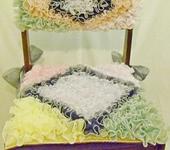 Подушки, одеяла, покрывала - Набор для стула